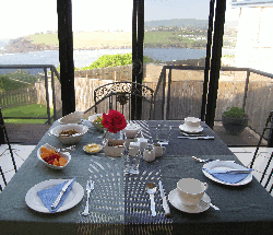 Sea Whispers: B&B Kiama Accomodation